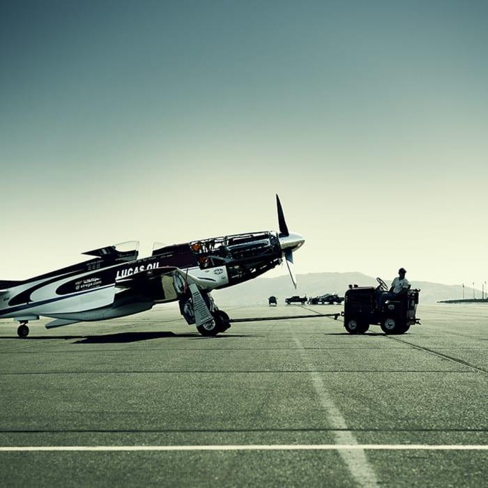 Breitling – Bildbearbeitung